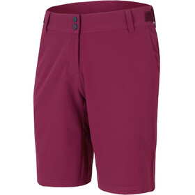 Ziener Nivia X-Function Shorts Women cassis